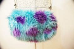 Nila Anthony Bag Fur Googly Wave 2 1000 images about seapunk on sea manish