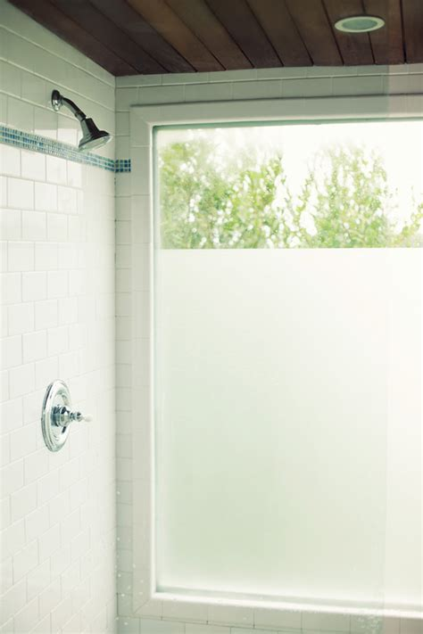opaque bathroom window glass fabulous diy frosted glass projects decorating your