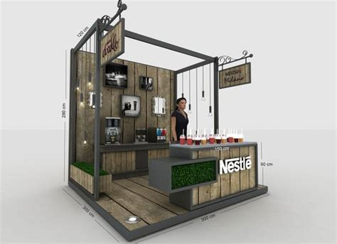 desain booth makanan desain booth unik dan keren desain rumah online
