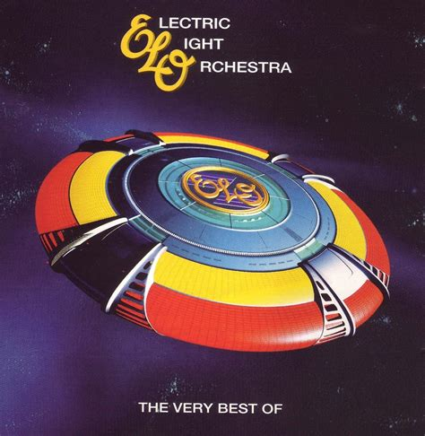 electric light orchestra the electric light orchestra electric light orchestra known