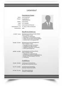 Werbebrief Vorlagen Muster Bewerbungsdesign 24 Moderne Lebenslauf Vorlage In Word