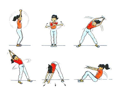 ejercicios de educacion fisica newhairstylesformen2014 com ejemplos de ejercicios en educacion fisica ejercicios de