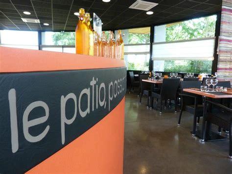 Restaurant Le Patio Montaigu by Le Patio Bouff 233 R 233 Rue Du Fl 233 Chet Restaurant Avis