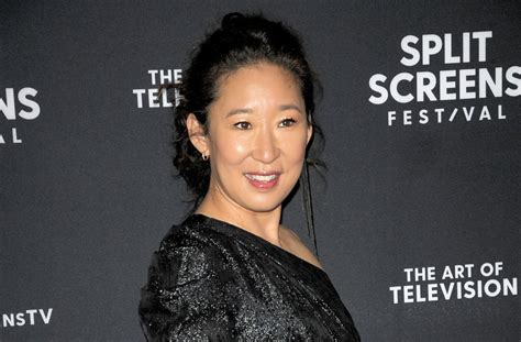 asian actress nominated for emmy emmys 2018 sandra oh is the first asian woman nominated