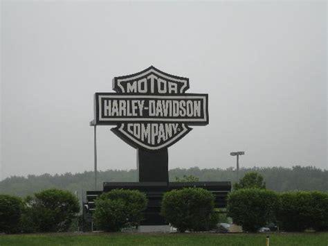 motor company harley davidson vehicle operations york opiniones de