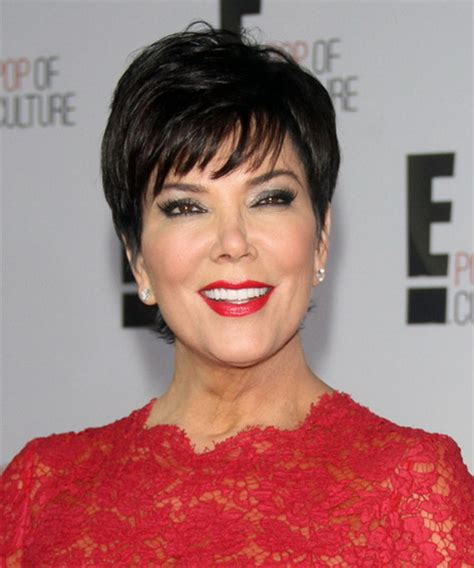 how to get a kris jenner haircut hairstyles kris jenner