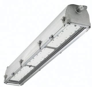 Lu Emergency Surabaya jual lu explosion proof led