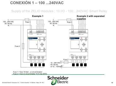 zelio smart relay wiring diagram wiring diagram with