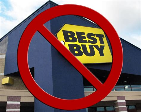 Buy In petition boycott best buy in canada