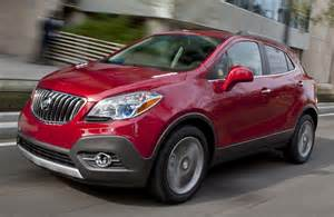 Ratings On Buick Encore 2015 Buick Encore Review Cargurus