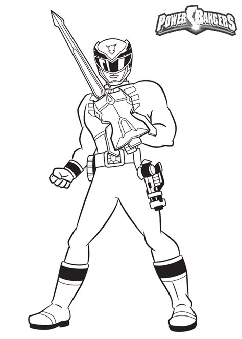 coloring pages power rangers dino thunder coloring pages of power rangers jungle fury coloring home