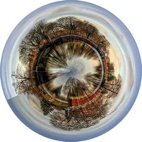 gimp tutorial panorama picture editing how to create polar panorama effect in gimp