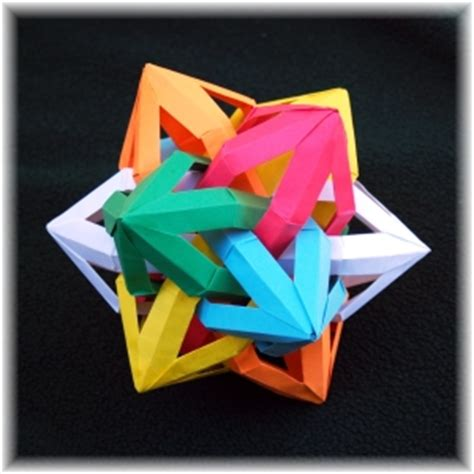 mathematical origami 28 images mathematical origami