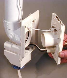 installation manual electrical 110 volt inlet valves md central vacuum