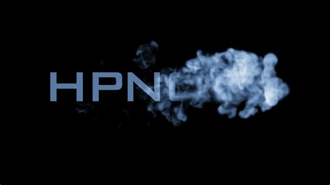 After Effects Smoke Intro German Youtube After Effects Smoke Intro Template