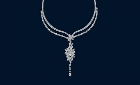 brief harry winston s new high jewelry collection sparkle
