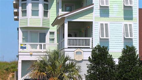 nags head nc vacation rentals outer banks beach rentals