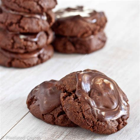 chocolate mint mint chocolate cookies recipe