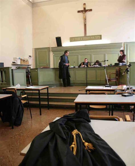 ufficio provinciale lavoro salerno il teste chiave filosa e salerno decisero le ispezioni a