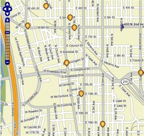 offender map arizona are there offenders in your neighborhood check tucson