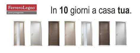 porte interne ferrero legno porte interne ferrero legno in 10 giorni da omnia
