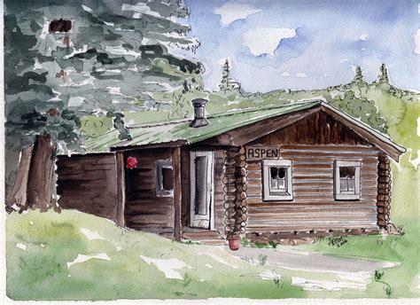 aspen cabin aspen cabin