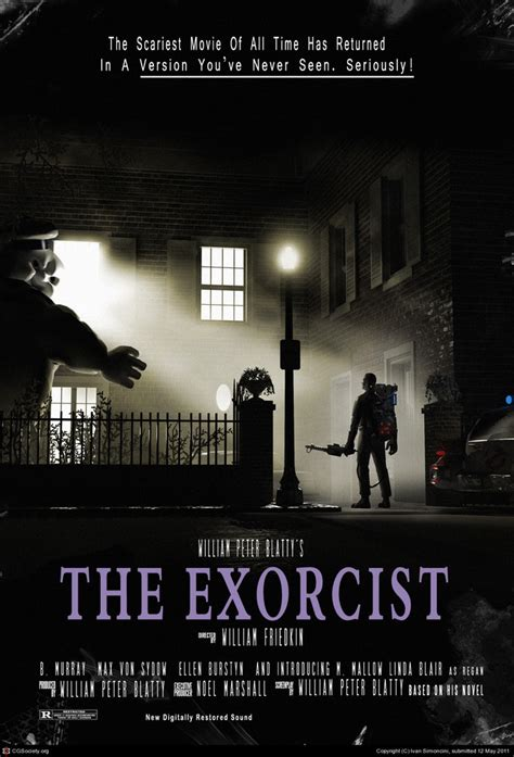 exorcist film meaning 18 famous movies you didn t know were based on books bustle