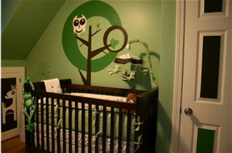 Owl Themed Baby Room by Owl Nursery Pictures