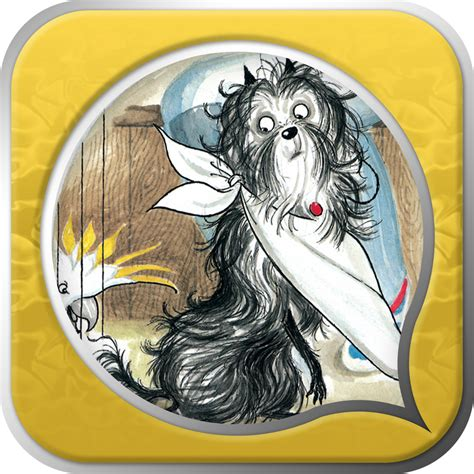 Maclary S Rumpus At The Vet maclary scattercat iphone books apps by pearson