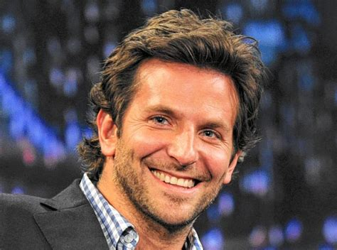 36 year old actors bradley cooper named people s sexiest man alive ny daily