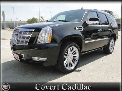 2013 Cadillac Escalade Platinum For Sale 86 840 2013 Cadillac Escalade Hybrid Platinum For Sale In