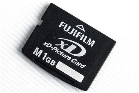 Memory Card Xd digital memory test recordable media review