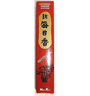 Morning Patchouli 50 Sticks patchouli morning 50pk