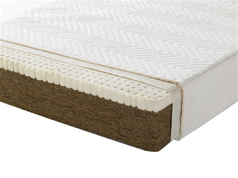 Crib Mattresses by Primrose Organic 2 In 1 Crib Mattress Livingpure Living