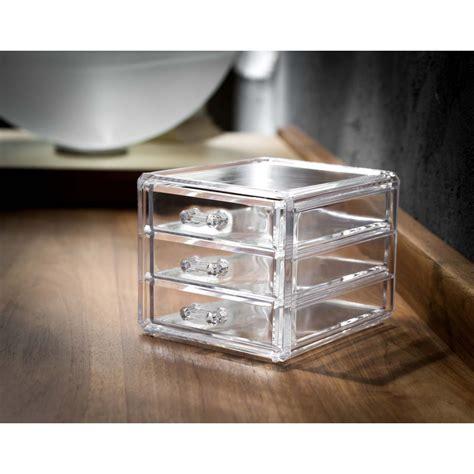 cassetti plastica brico ordinare co organizer con 3 cassetti shop su