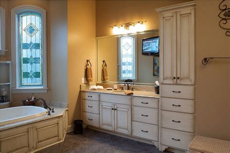 Kitchen Cabinet Design Wonderful Bathroom Built In Built In Bathroom Furniture