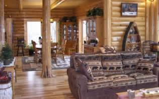 Log Home Open Floor Plans Golden Eagle Log Homes Design Ideas Misc Interiors