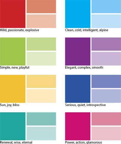 Monochromatic Color Scheme by