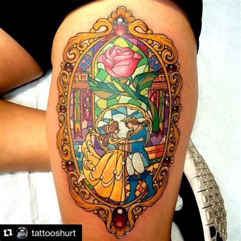 stained glass tattoo 25 best ideas about stained glass on