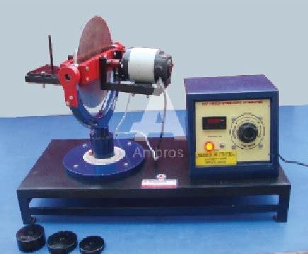 motorized gyroscope motorised gyroscope apparatus manufacturer supplier exporter
