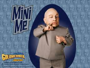 Who Played Mini Me In Powers Obama S Mini Me May Be Elizabeth Warren Not