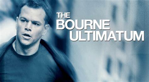 the bourne ultimatum page dvd digital