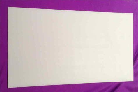 Large Mat Board by Rhino 4 X 8 Large Rotary Cutting Mat Board No Grid