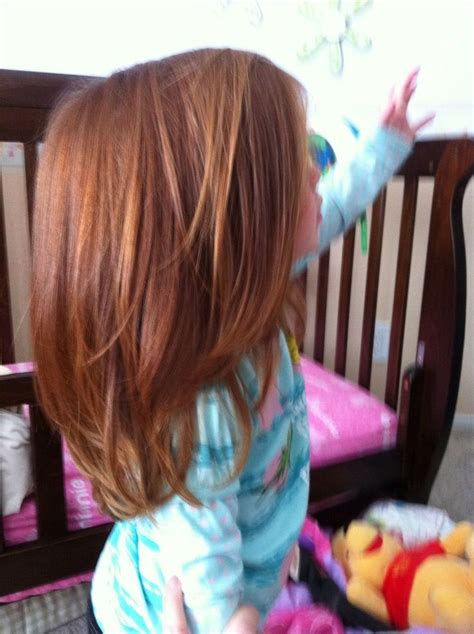 long bobs on kids 25 best ideas about toddler girl haircuts on pinterest