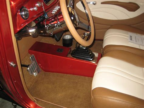 Interior Shops For Cars by Truk Guts Custom Truck Upholstery Autos Weblog
