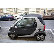 French Touch Why Do People Drive Small Cars