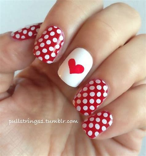 valentines day nail amazing nail day special snaps