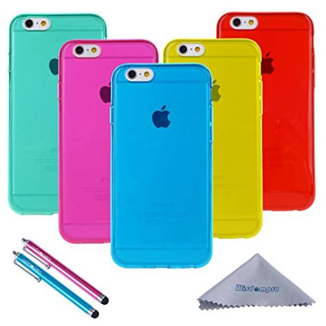 Iphone 6 Plus Soft Moon Free 2pcs Colour Flim 1 iphone 6s plus 6 plus wisdompro 5 pack bundle of