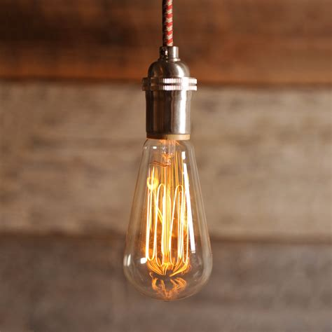 edison light vintage style edison light bulb southern lights electric