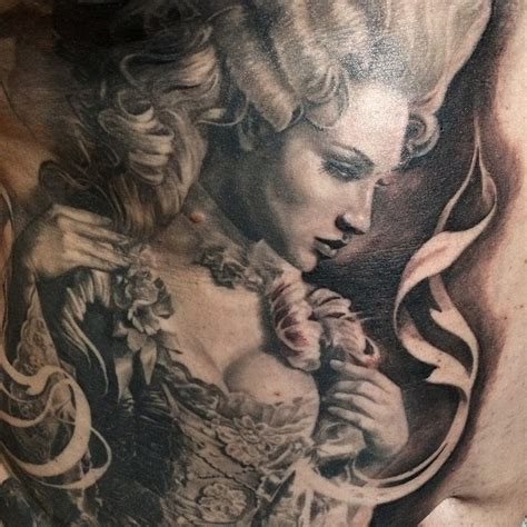 tattoo artist carlos torres countess by carlos torres design of